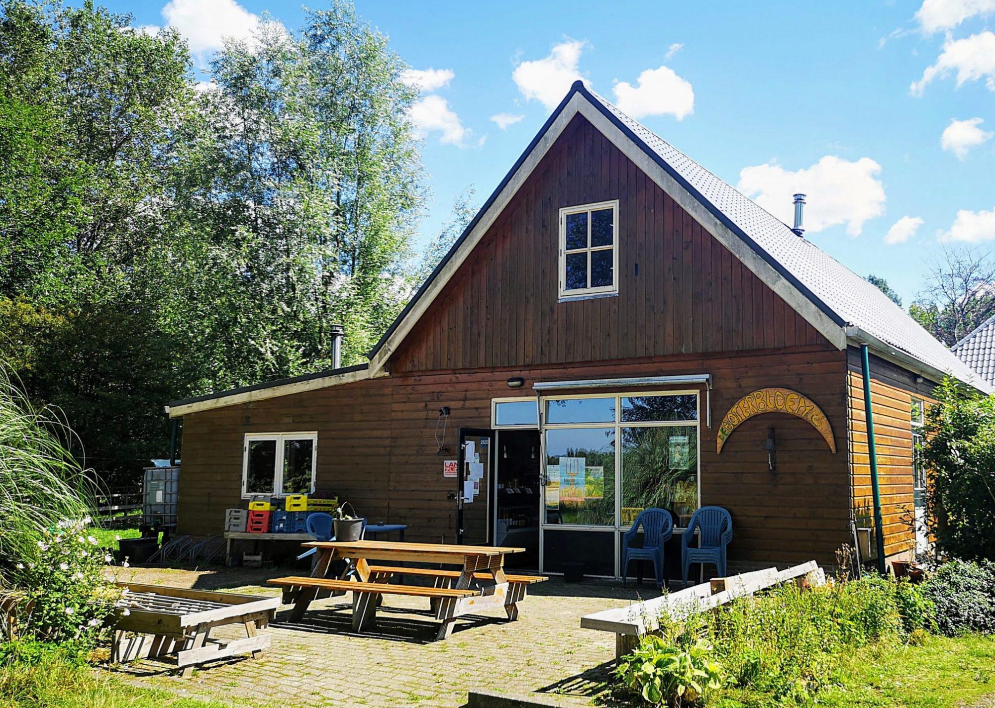 Biologische boerderij de boterbloem